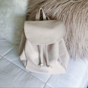 Handbags - Mini Backpack 💛